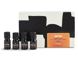 Way of Will - Essential Oils Gift Sets