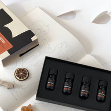 Load image into Gallery viewer, Way of Will - Essential Oils Gift Sets