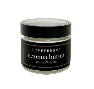 Eczema Butter - Love Fresh
