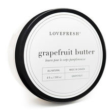 Load image into Gallery viewer, Body Butter - Love Fresh
