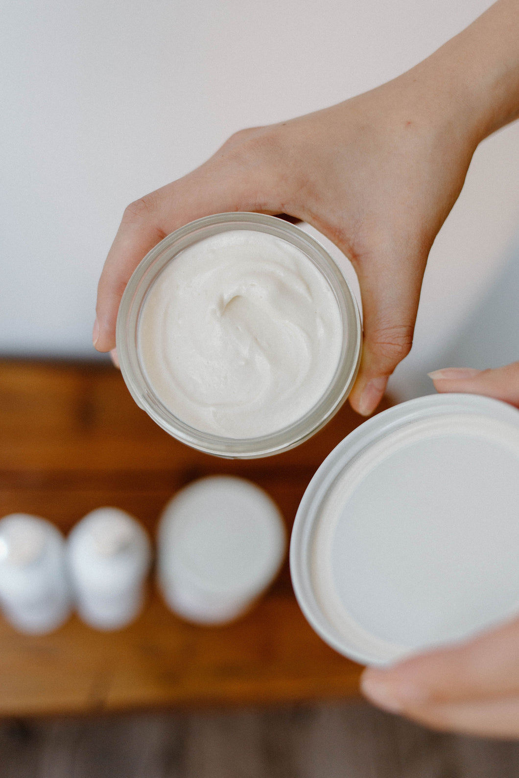Two Sisters Whipped Body Butter