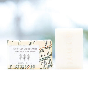 Nootka & Sea - Organic Bar Soap