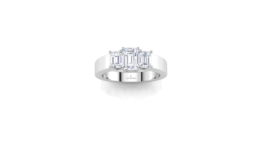 LEVENDI TRILOGY - EMERALD CUT