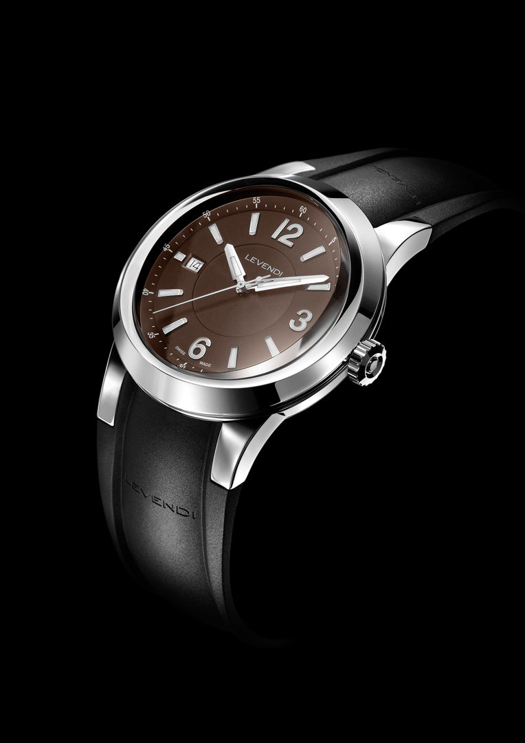 ITHACA CLASSIC - TABAC DIAL