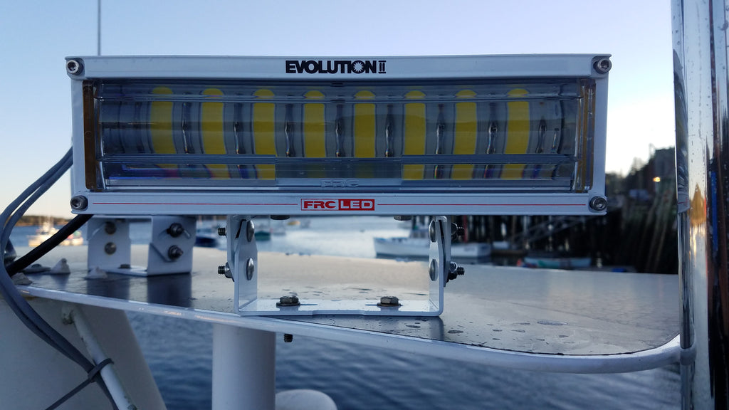 Evolution LED Flood 20,000 Lumen