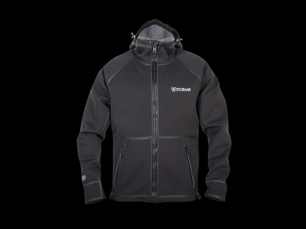 Mens New Typhoon Jacket by Stormr