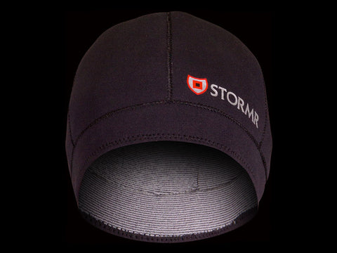 Typhoon Watch Cap Beanie by Stormr