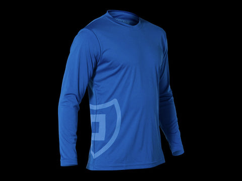 UV Shield Long Sleeve Shirts by Stormr