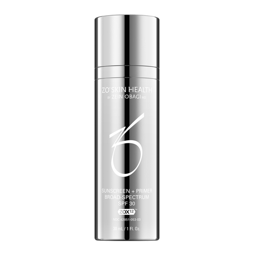 ZO Skin Health - Sunscreen + Primer SPF 30