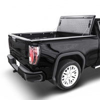Ford F-250 Fold Back Cover