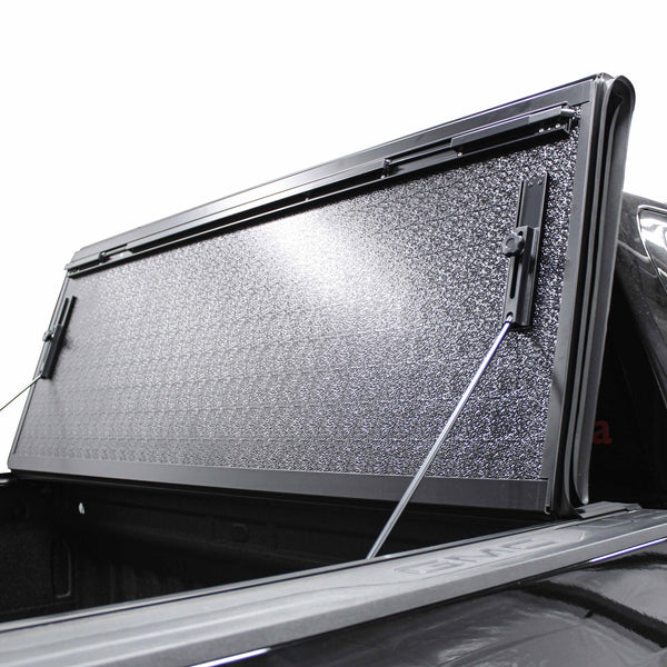 Ford Ranger Flip Back Hard Trifold Cover