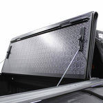 Ford F-150 Flip Back Hard Trifold Cover
