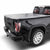 Dodge RAM 1500 (w RAM Box) Flip Back Hard Trifold Cover