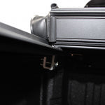 Dodge RAM 1500 Low Profile Hard Trifold Tonneau Cover