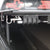 GMC Canyon Low Profile Hard Trifold Tonneau Cover