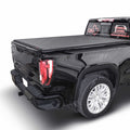 Ford F-150 Soft Roll Up Velcro Tonneau Cover
