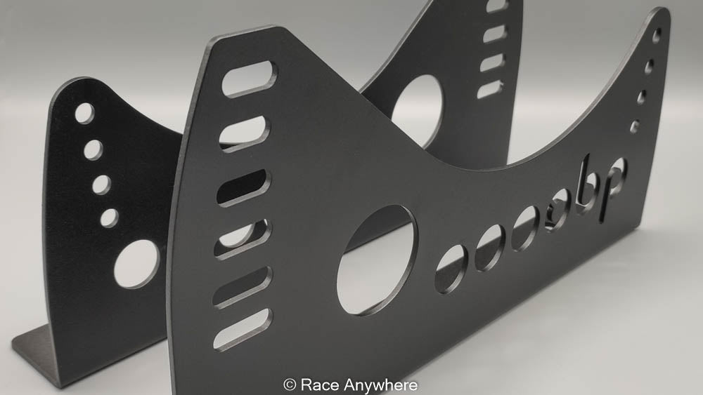 obp Motorsport seat mounts have landed
