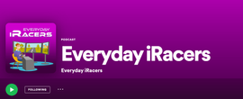 Everyday iRacers Podcast