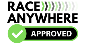 Race Anywhere Approved