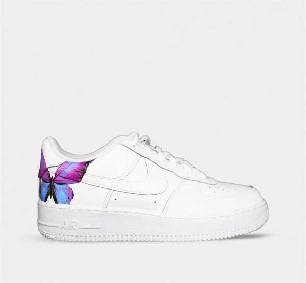 Butterfly AF1 Vol. III
