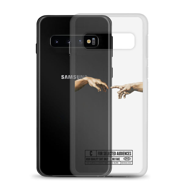 """Touch"" Samsung Case"