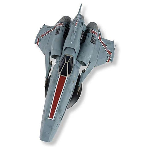 Viper Mark III with Collector Magazine (Battlestar Galactica: Blood & Chrome)