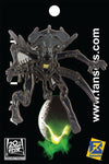 Alien Queen Collectible Pin (Aliens)