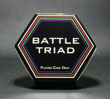 Battle Triad: The Futuristic Card Game