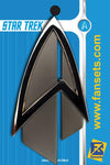 Starfleet Emblem Full-Size Collectible Pin (Star Trek: Picard)