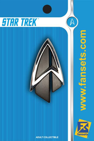 Starfleet Lapel Size Mini-Emblem Collectible Pin (Star Trek: Picard)