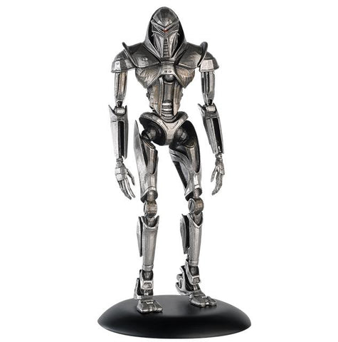 Cylon Centurion Special Edition with Collector Magazine (Battlestar Galactica)