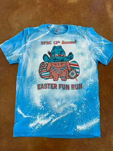 Easter Fun Run Event Tee