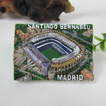 Spain Madrid Estadio Santiago Bernabeu - La bourse des jouets