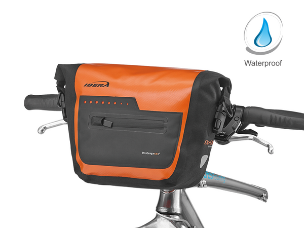 Waterproof Handlebar Bag IB-HB9