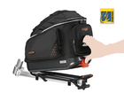 PakRak Expandable Commuter Bag IB-BA14