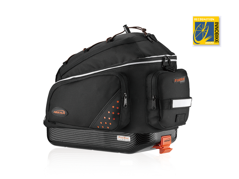 PakRak Commuter Bag IB-BA11