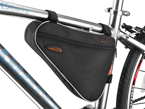 Triangle Frame Bag IB-FB1 (L/M)