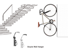 Bicycle Hanger IB-ST3