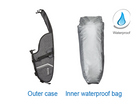 Waterproof Carryall IB-SB20