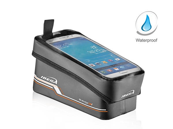 Waterproof Top Tube Bag IB-TB15