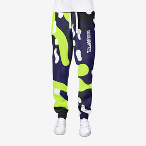 Power Plant Sweatpants