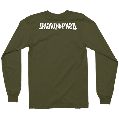 Ruski Military Long Sleeve T-Shirt