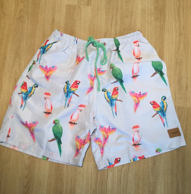 Fly Tropical shorts