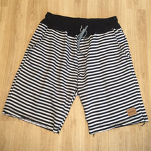 Load image into Gallery viewer, Carioca stripe lounge shorts