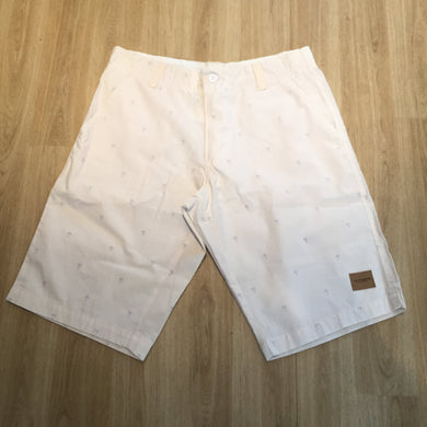 Banana palm shorts