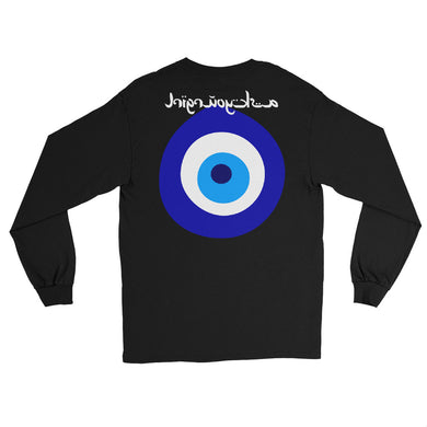 Evil Eye Long Sleeve Shirt