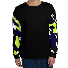 Load image into Gallery viewer, Power Plant Sweatshirt