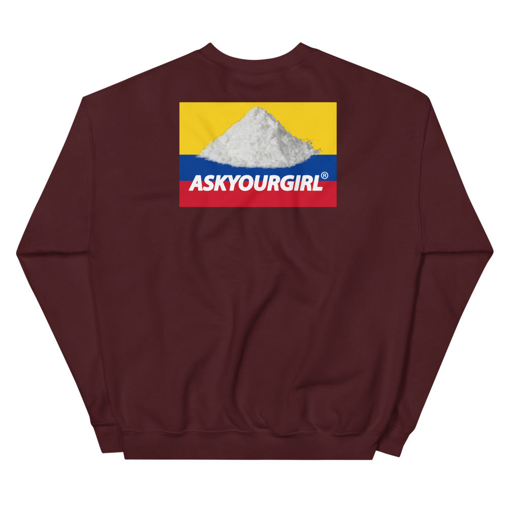 Cali Cartel Sweatshirt