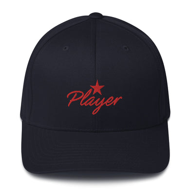 Star Player baseball Cap