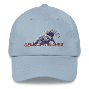 JPN wave Lay Low Hat